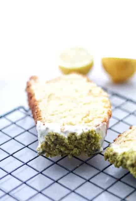 lemon pound cake recipe easy